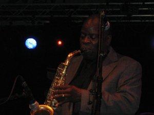 Maceo Parker, Prince, muziek