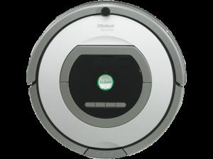 robotstofzuiger, IROBOT, huishouden, stofzuigen