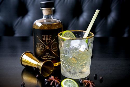 hentho gin, press days, global image, pronails, cavaliere