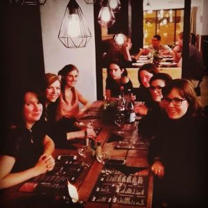 roeselare, bloggers