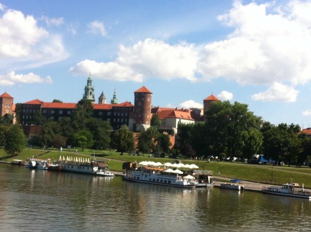 Krakau, Wawel, Poland, Polen