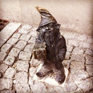 Wroclaw, dwarfs, poland, polen