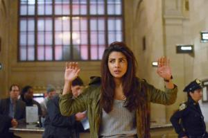 quantico, Q2, alex parrish, serie, Priyanka Chopra
