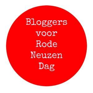 rode neuzen dag, rode neuzen tag, bloggers