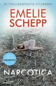 Narcotica, Emelie Schepp, De Fontein, thriller, Zweden