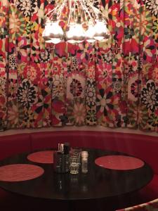 hotel bloom, smoods bloggers table, bloggen, overzicht