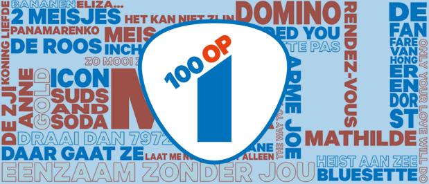 100 op 1, radio, radio 1