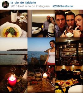 Instagram, IG, la vie de falderie
