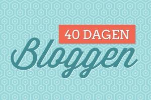 40 dagen bloggen, verbeelding, tuttefrut
