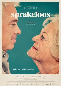 Sprakeloos, Tom Lanoye, Stany Crets, Viviane De Muynck, Hilde Van Mieghem