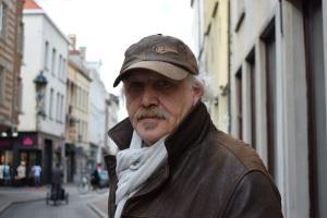Carry Goossens, Deze Week, Antwerpen, Fakkelteater