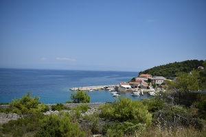 Istrië, Kroatië