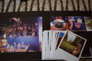 smartphoto, fotoboek, vakantiefoto's