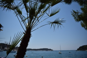vakantie, kroatië